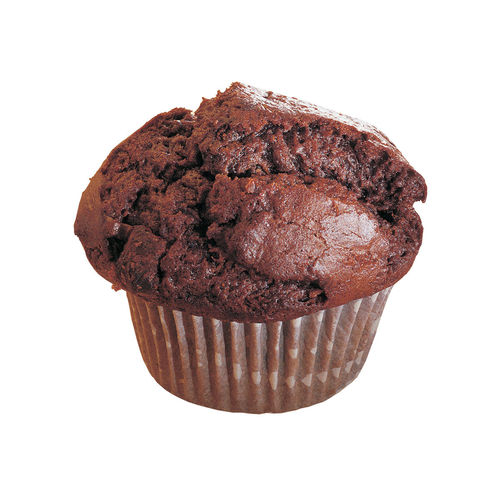 "Muffin ""double chocolat"""