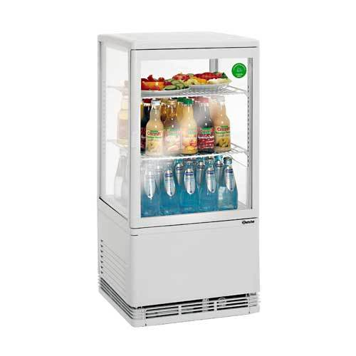 Bartscher-Kühlvitrine, 235 Liter online kaufen   HoReCa EDNA.ch